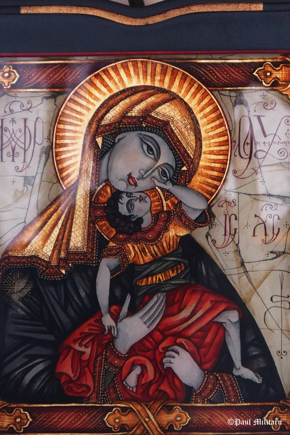 art-painted-icon