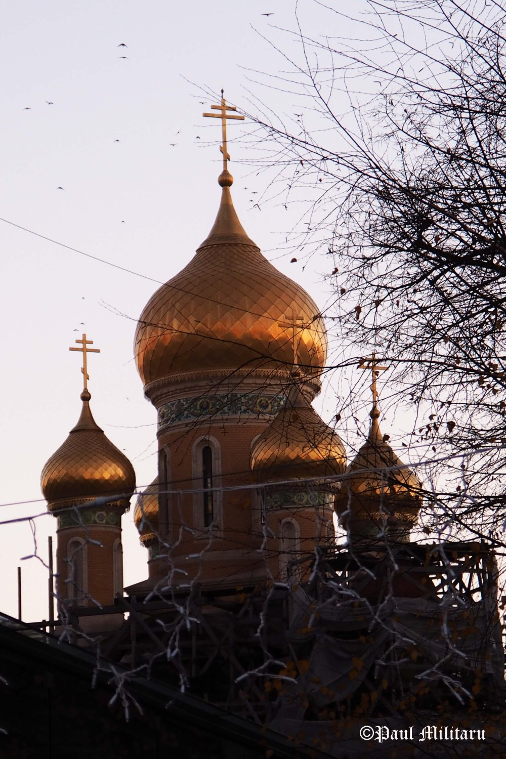 russian-church-dome
