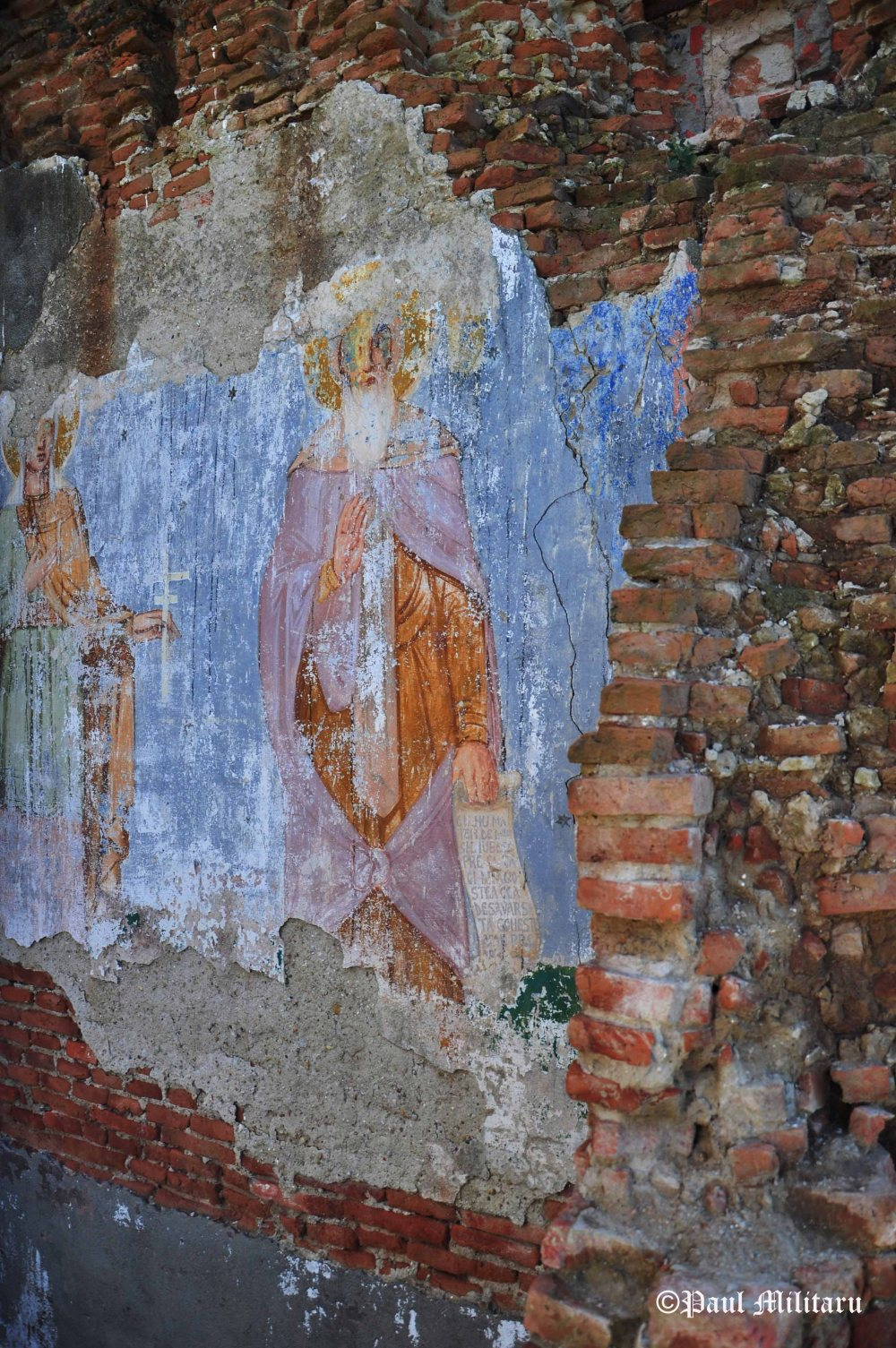 painted-icon-destroyed-by-time
