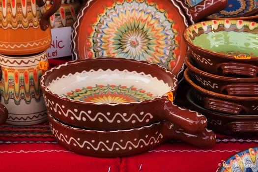 traditional clay pots 2
