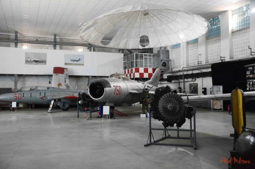 romanian aviation museum 4