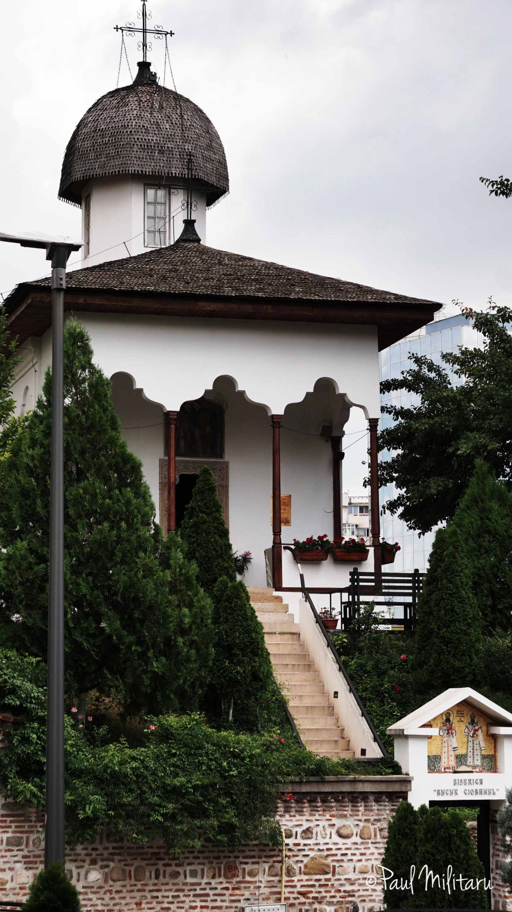 Bucur church