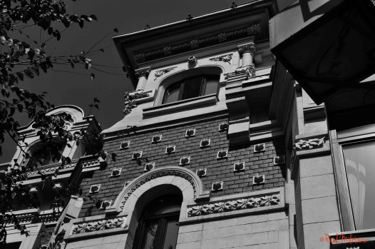 old architecture 1