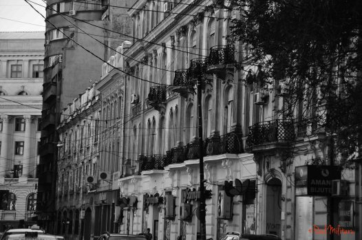 old architecture 2
