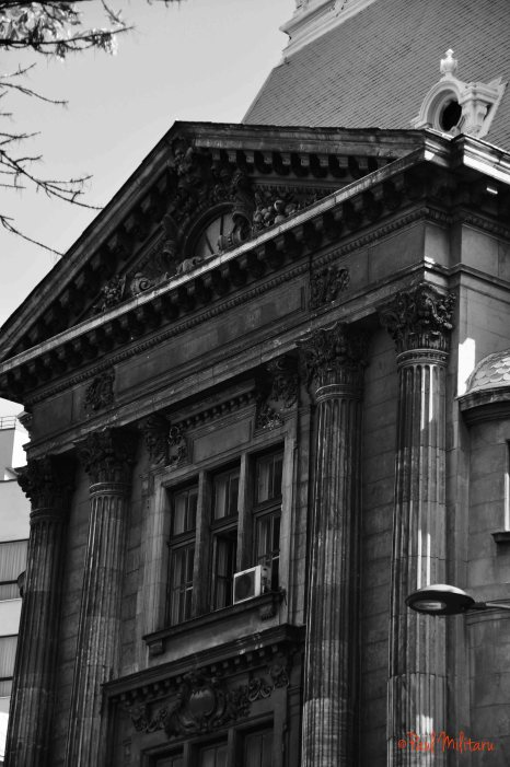 old architecture 3